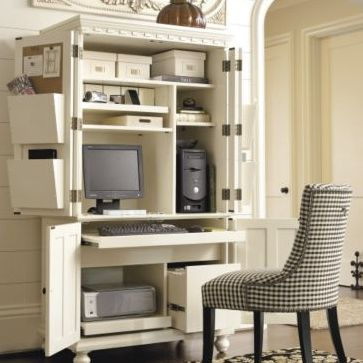 jennifer pearl interiors - small office spaces