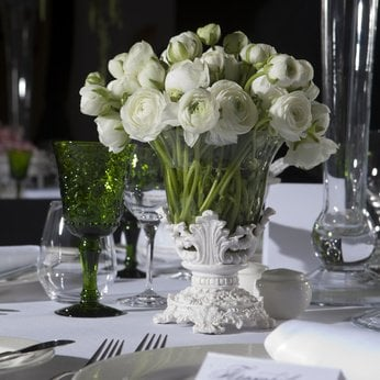 Great Home Ideas on Great Home Decor Idea     Simple  Elegant Clear Glass Vase Uses