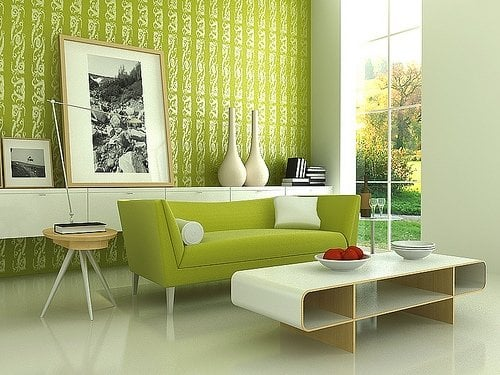 Wall Colors - Simple Decorating Techniques To Rock Your Rooms ...