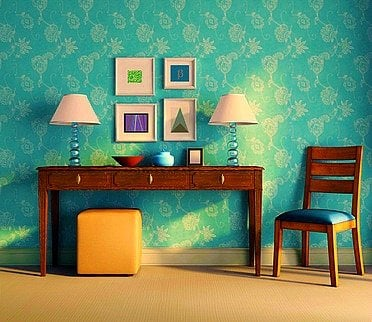 Wallpaper   Beautiful Wallpaper   Cool Wallpaper Ideas For Walls  Decorated  Life