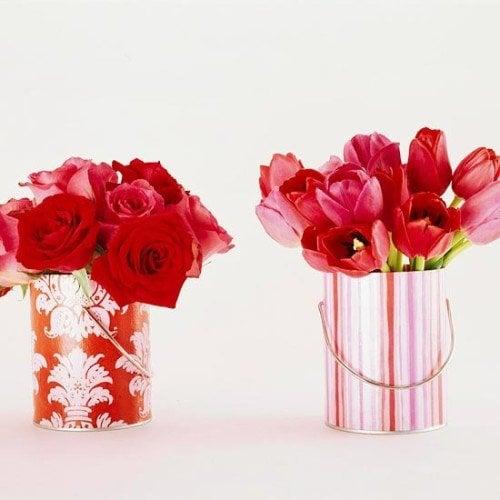 Valentine bouquet ideas