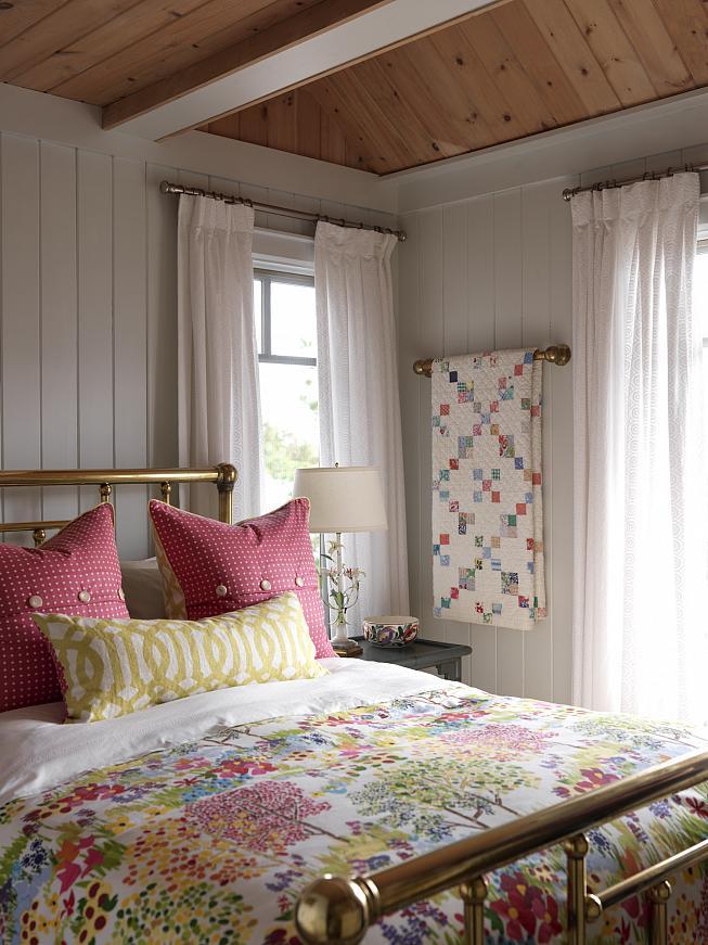 cushions - sarah richardson on design