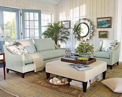 William Sonoma Home - Sunburst Mirror