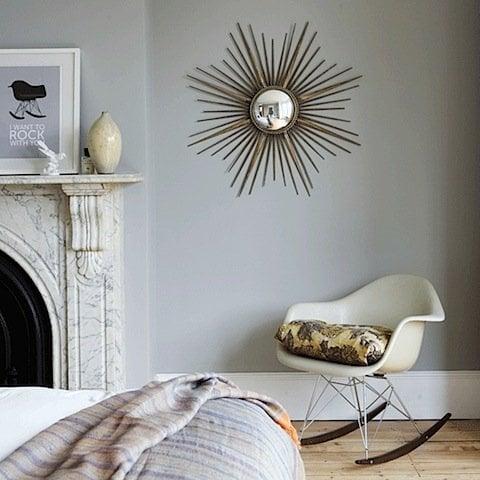 decorating-with-sunburst-mirrors - shelterness