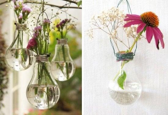 diy-light-bulb-vases - capitolromance