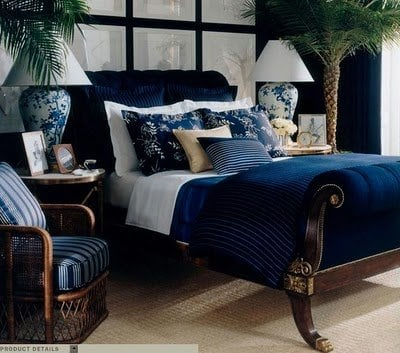 Ralph-Lauren-Spring-2010 from the enchanted home