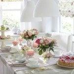 High Tea - Tea Party Etiquette - Etiquette and Menus Guide