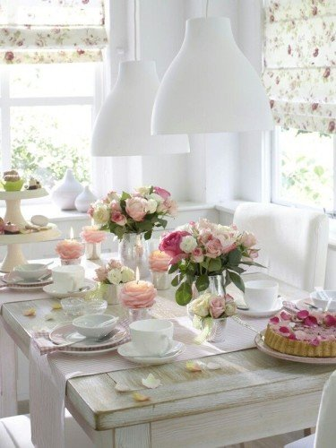 High Tea - Tea Party Etiquette - Etiquette and Menus Guide -Decorated Life & High Tea - Tea Party Etiquette - Etiquette and Menus Guide ...