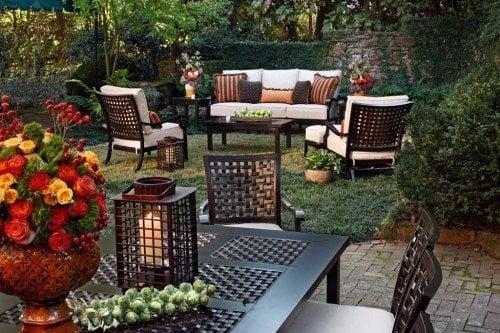 Summer Classics outdoor furniture