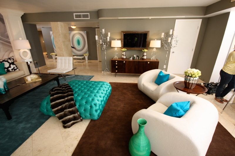 Rise Of The Rock Star Designer David Bromstad Color Tips Decorated Life