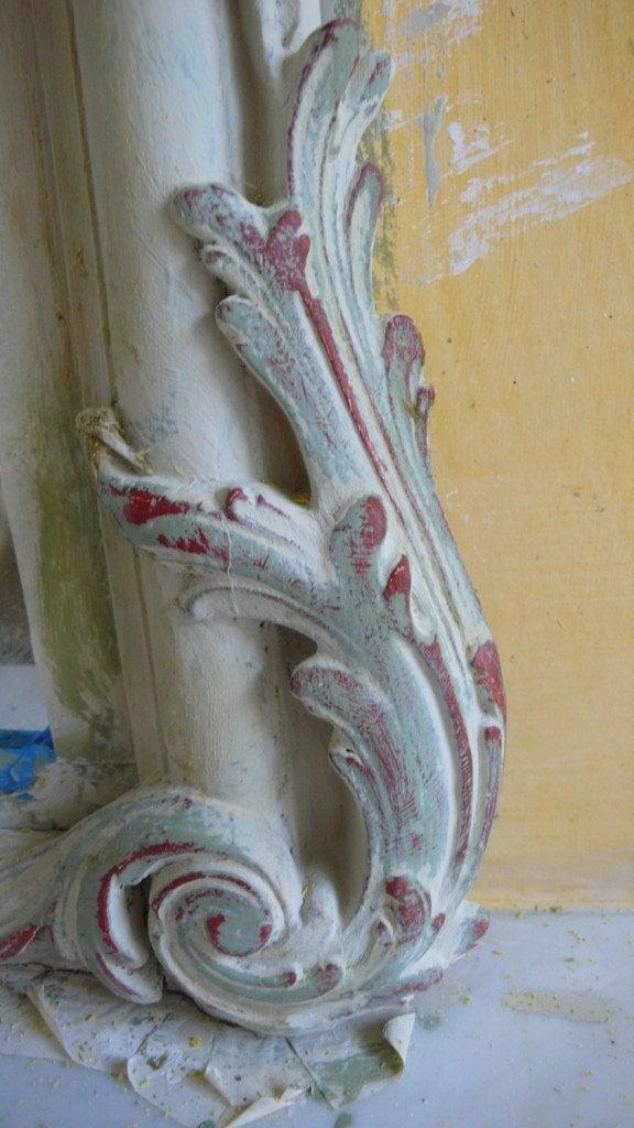 How to Antique Furniture - DIY Antiquing Furniture ...