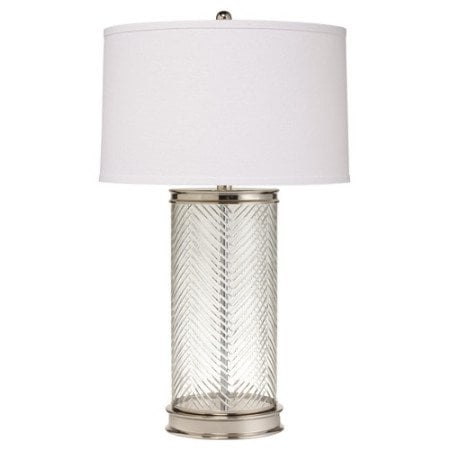 Kichler-Herringbone-Table-Lamp