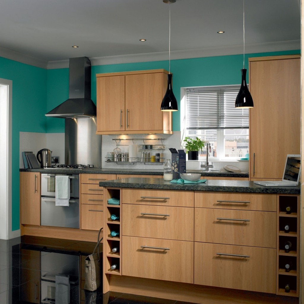 Beautiful Kitchens: 3 Things To Make Your Kitchen Look