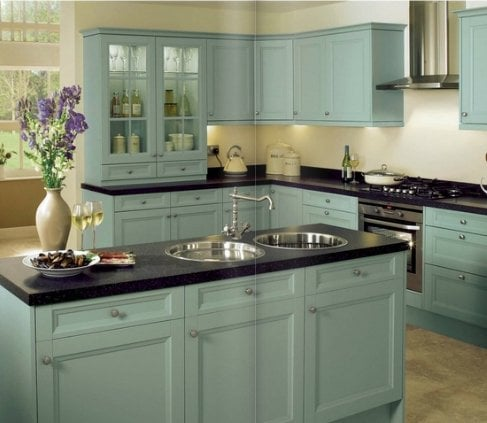 Beautiful Kitchens 3 Things To Make Your Kitchen Look