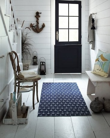 pros and cons of wood flooring in bathroom