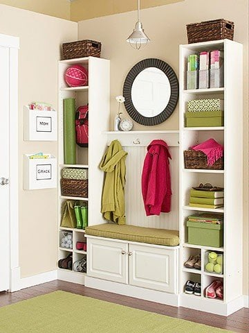 Simple Entry Decorating Wow In 1 Hour Decorated Life