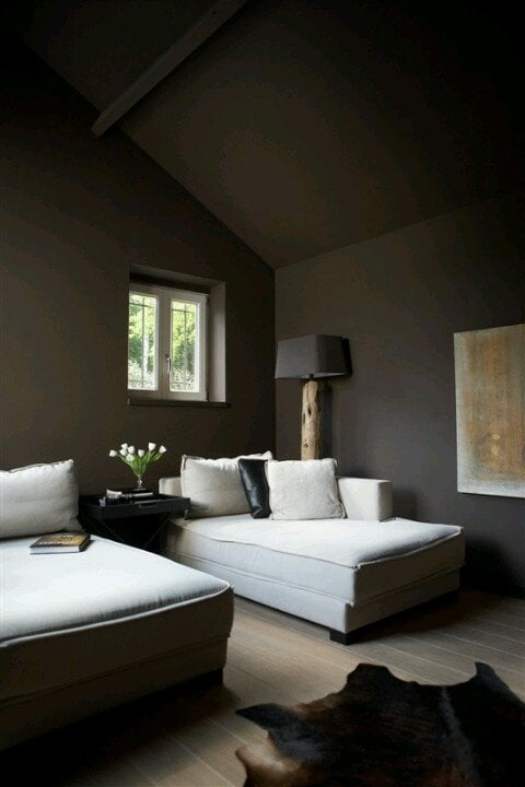 paint colors choosing walls you love to live with part two. Black Bedroom Furniture Sets. Home Design Ideas