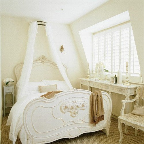 How To Decorate Attic Bedrooms -Decorated Life