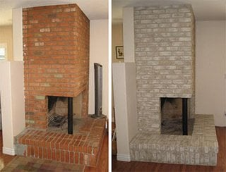 fireplace hack from lifehacker