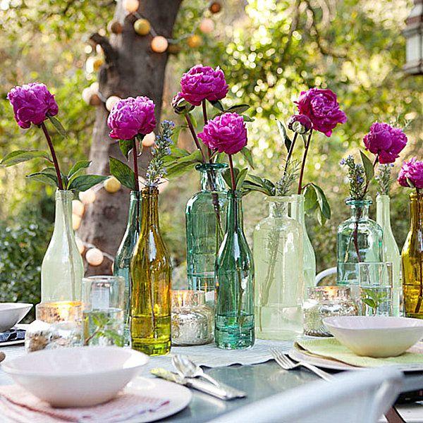 glass bottles - architectureartdesigns