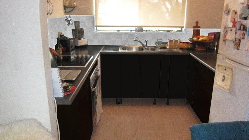 Natasha's kitchen