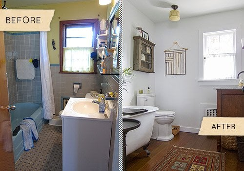 design sponge renovation