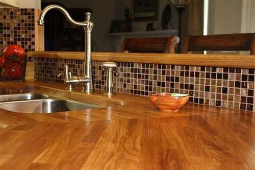 Peel and Stick Backsplash Kitchen Bathroom Wall TilesDecorated Life