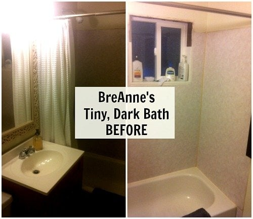 before and after renovation