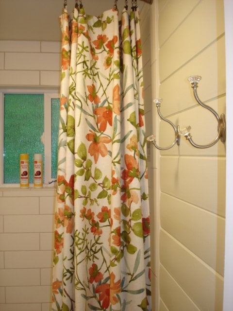 hooked on houses bathroom makeover