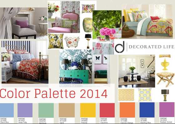 color schemes for 2014