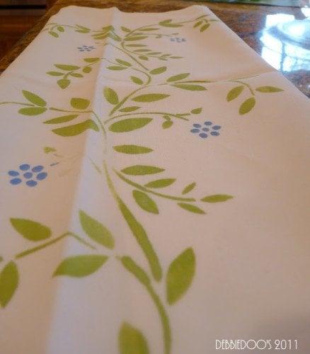 napkins by DebbieDoos