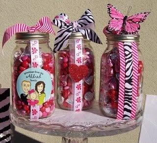 the creative exchange Valentine's Day Goodies 019