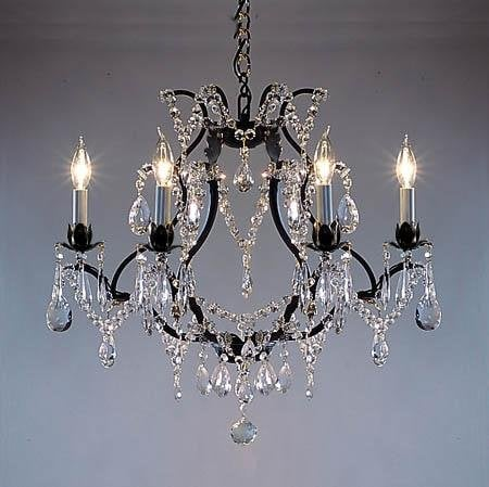 7 Exciting Trends Brass Chandelier Floral Prints