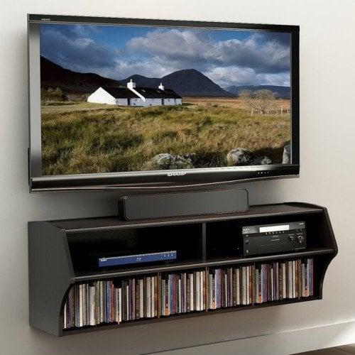 audio video console
