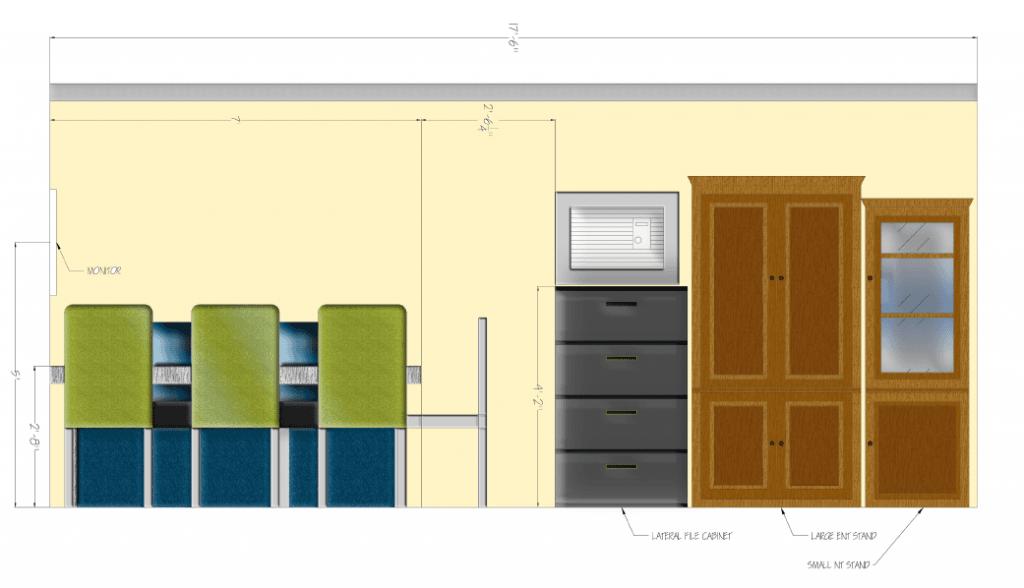 how to prepare for interior design consultation