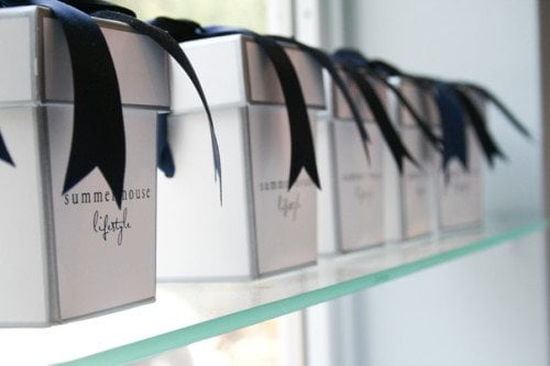 lots of gifts at summer house lifestyle