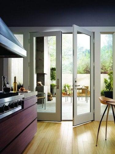 Patio Doors Styling Make Your Patio Door Look