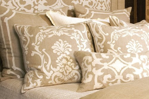 gorgeous bed linen