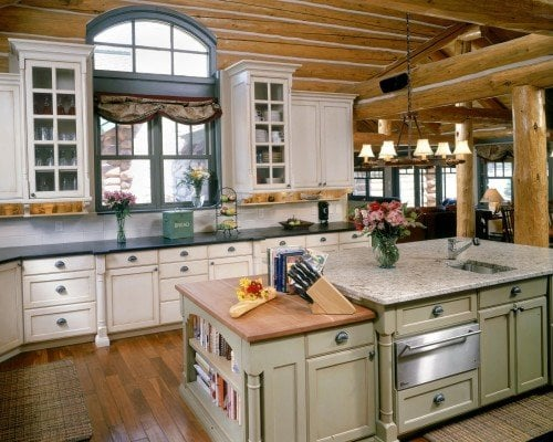Kitchen Countertop Ideas OptionsDecorated Life