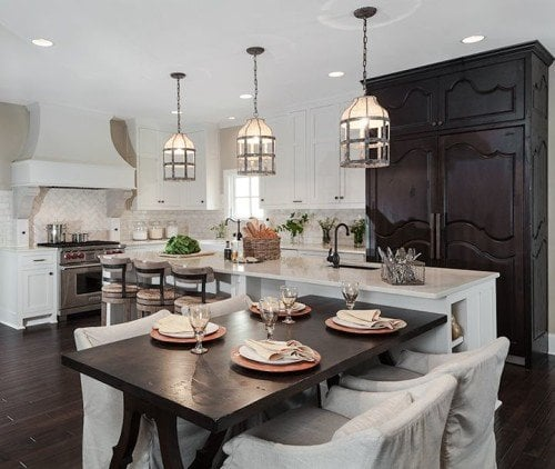 20 Great Kitchen Decorating Ideas For Styling Staging