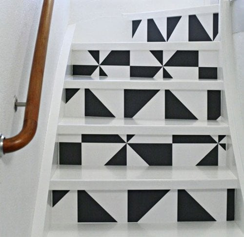 wallpapered-stairs1