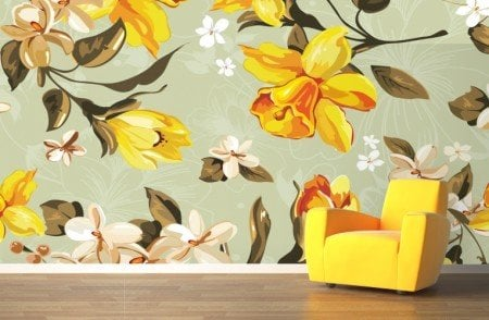 Design-Illustrated-Daffodils-2