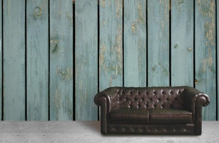 Texture-Stained-Blue-Wood-Wall-Mural-Room