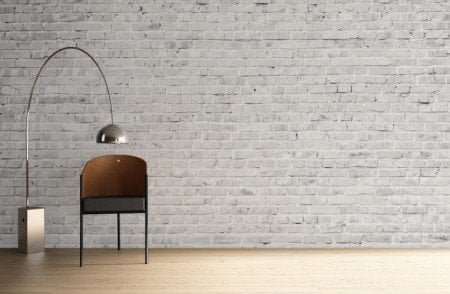 Walls-Clean-White-Brick-Wall-Mural-Room