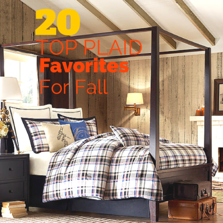 top 20 plaid