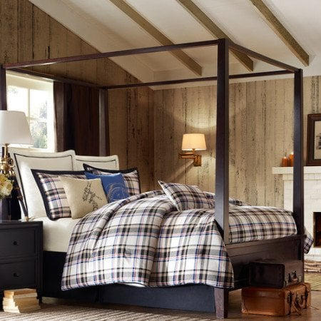 wayfair Woolrich-Big-Sky-Comforter-Set