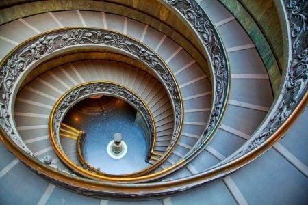 Vatican Simonetti