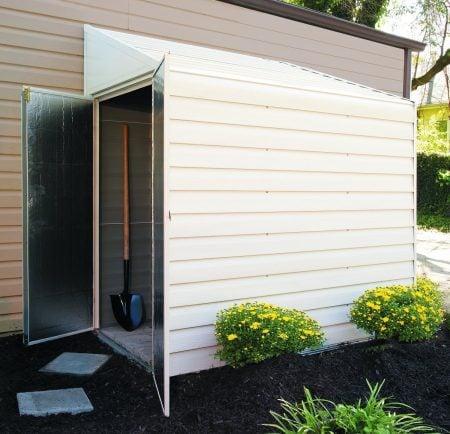 shed kit