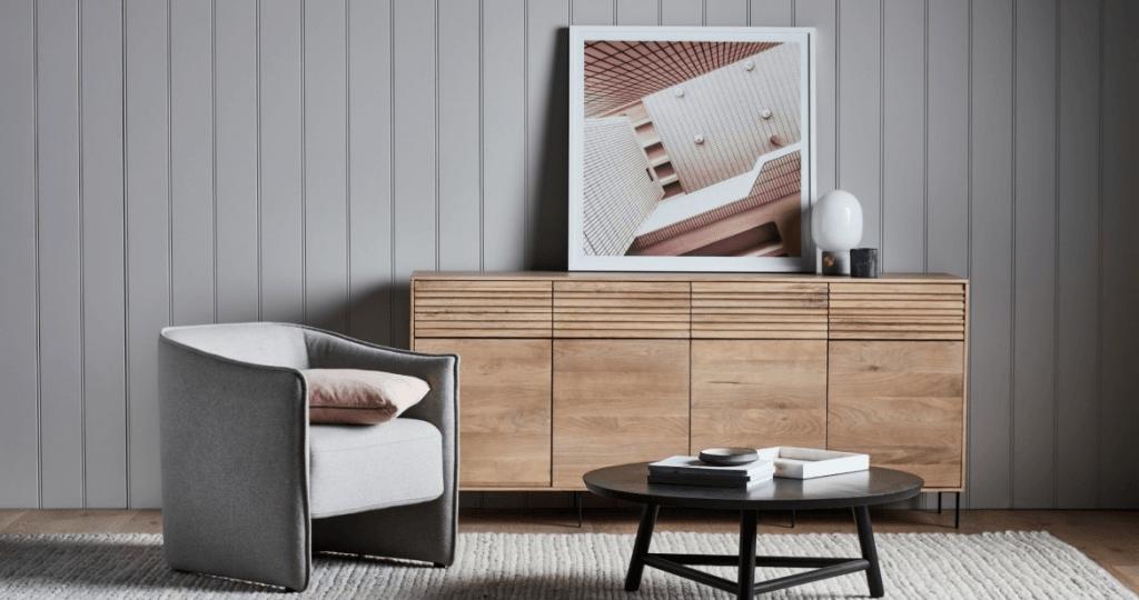 low furniture japendi style