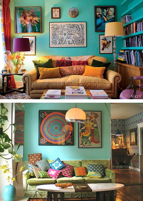 Home Decor Matching Different Styles Decorated Life